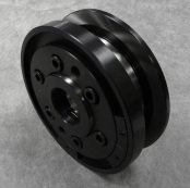PART # TT-0502 OD Wheel Flange – 5″ ID