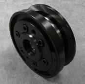 PART # TT-0501, OD Wheel Flange – 3″ ID