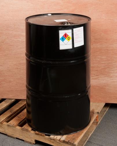 55 gal oil