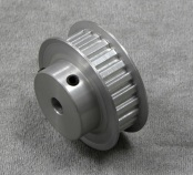 PART # V0400006 Axis 1 Pulley (motor) 24-Tooth
