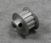 PART # V0400003 Axis 2 Pulley (motor) 12-Tooth
