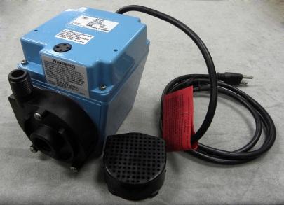 Coolant Pump - LG # TT-1300136