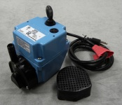 PART # V1300020 Coolant Pump – SM