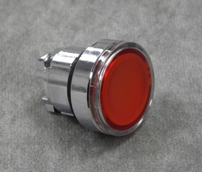Cycle Button - Red # V1500020