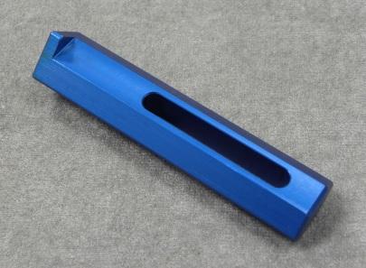 Dual Adjustment Arm - Blue # TT-0088B