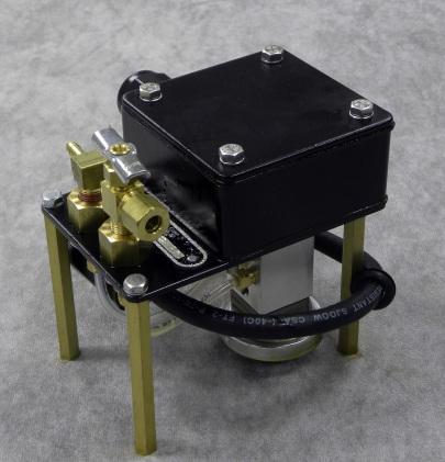 Lube Pump - 24V-110V-230V # TT-0632 - TT-0632-1 - TT-0632-2