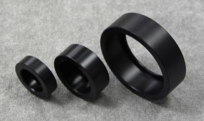 Nylon Bearing Cover # TT-0132 # TT-0133 # TT-0134
