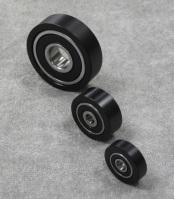 PART # TT-0107N Small Pressure Roll Bearing (1/2″) w/ nylon cover
