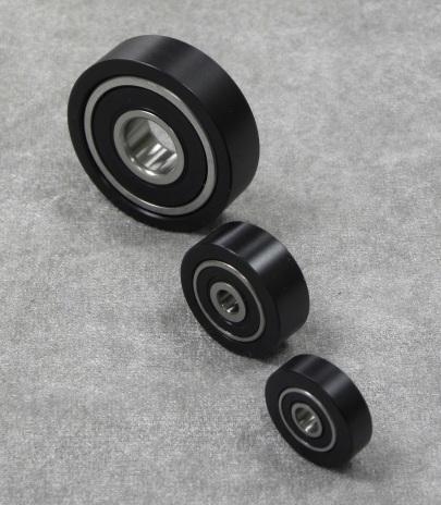 Pressure Roll Bearing # TT-0105N