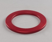 PART # S 820-0039-1, Red Spacers .375″