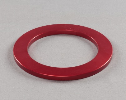PART # S 820-0039-1, Red Spacers 3.75 (V0900090)