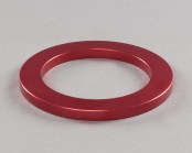 PART # S 820-0039-2, Red Spacers .500″