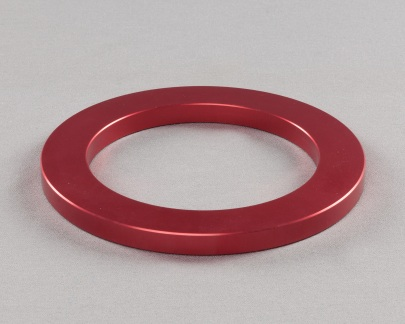 PART # S 820-0039-2, Red Spacers .500 (V0900091)