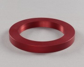 PART # S 820-0039-3, Red Spacers .750″