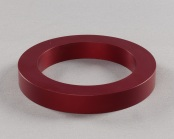PART # S 820-0039-4, Red Spacers 1″