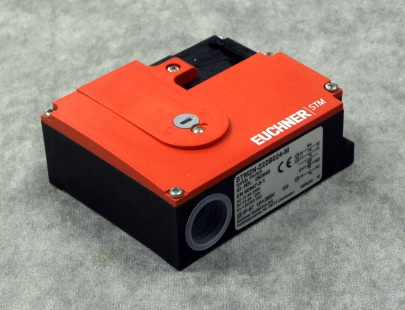 Safety Interlock Switch # V1200188