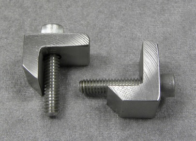 Sine Bar Clamps # TT-0004A