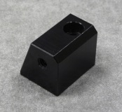 PART # TT-0006 Stop Adjustment Block