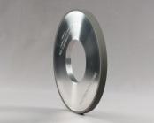 PART # TT-0834, Super Carbide Wheel 12″ x 3/4″ x 5″, 220 Grit for OD