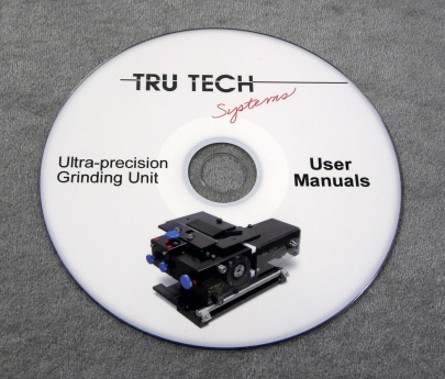 Unit Training CD # TT-0161