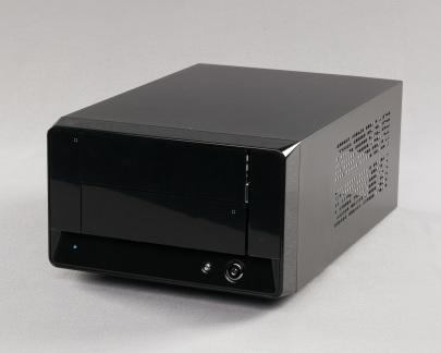 Computer Rev/Auto (Shelf Mount)