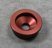 PART # TT5-2001 Wheel Dresser Hub – Red